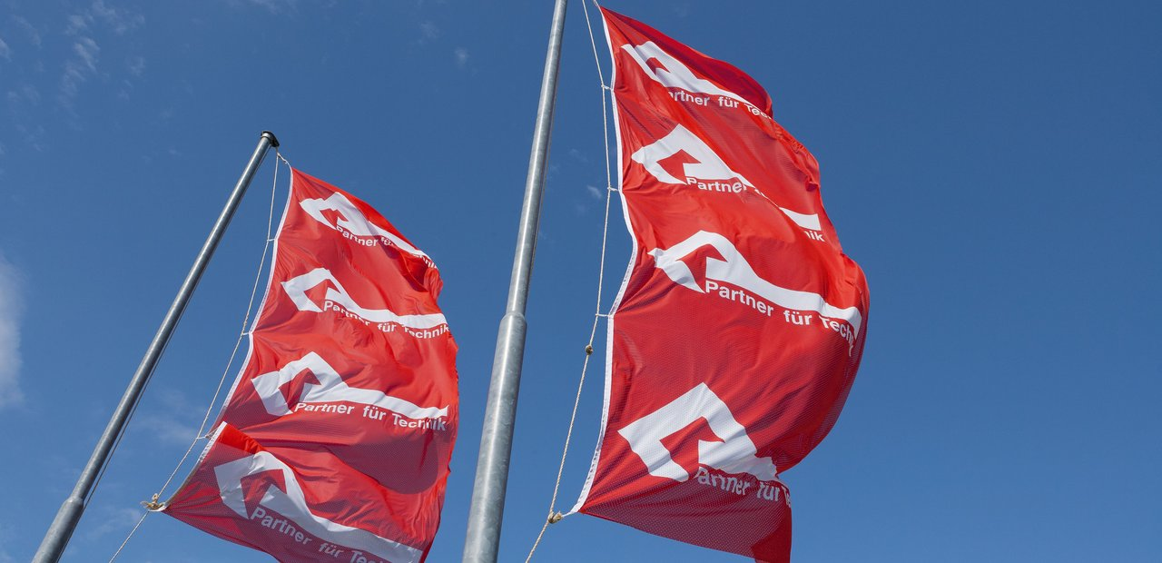 Handelshof Cottbus - Partner für Technik